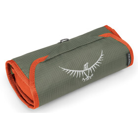 Osprey Washbag Rollo, poppy orange